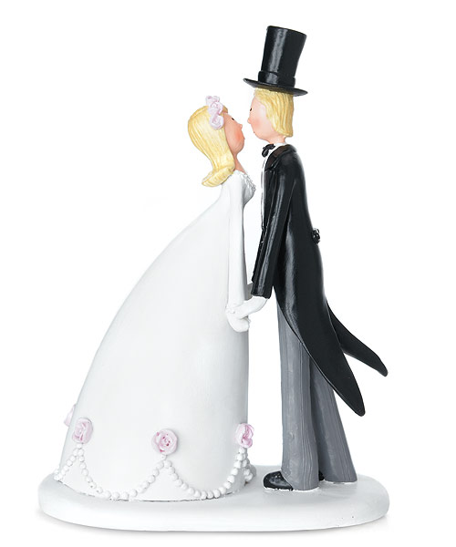 Novelty Hand in Hand Bride   Groom   Playful Football Cake TopperWedding Cake Toppers. Novelty Wedding Cake Toppers. Home Design Ideas